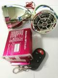 Motocicleta MP3 sistema de alarma de audio