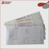 Custom factura proforma Reserva de impresión