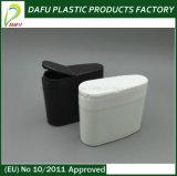 PE 60ml de Witte Plastic Fles van de Kauwgom