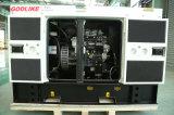 Известное Factory Чумминс Енгине 16kw/20kVA Silent Generator (GDC20*S)
