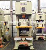Shaft excentrique Power Press avec 400ton Capacity