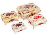 Коробка ювелирных изделий высокого качества, коробка хранения ювелирных изделий Кита