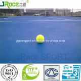 Corte de tênis Water-Based desenvolvida nova para a escola