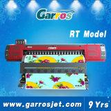 Garros 1.8m e 3.2m Digital Textile Sublimation Printer con Dx7 Print Head