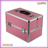 Pattern Leopard Makeup Big Box Grande Makeup Case for Sale (SACMC122)