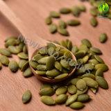 Стержени семени тыквы кожи Shine с хорошим качеством и горячие сбывания AA для людского потребления