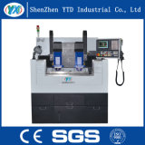 CNC Engraving Machine para Ultra-Thin Glass (Edging y Drilling)