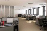 새로운 현대 나무로 되는 워크 스테이션 테이블에 의하여 이용되는 유리제 사무실 분할 (SZ-WST603)