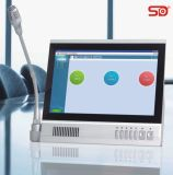 Singden Hohes-Class Conference Microphone mit Big LED Screen (SM500)