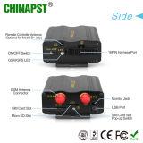 В реальном масштабе времени отслежыватель автомобиля отслежывателя GPS корабля GPRS/GSM (PST-VT103A+)