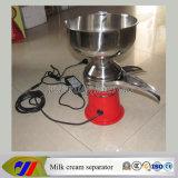 Separator van de Room van de Melk van het Type van huishouden de Zuivel