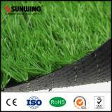 PE材料50mmのサッカー競技場のための安く総合的な人工的な草のマット
