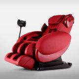 Home Use silla de masaje eléctrica con terapia de calefacción