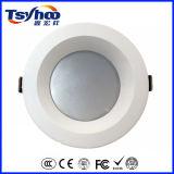 12W 20W 30W SMD 또는 옥수수 속 LED 낮은 Ugr 천장 빛 LED Downlight