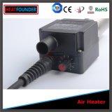 Calentador del ventilador de Le3000 3300W con el interruptor de la temperatura