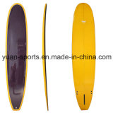 Hohe Qualität Australien importierte PU Blank Lange Surfbrett