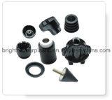 Bumper van het Natuurlijke Rubber van Ts16949 60duro de Zwarte/RubberProduct