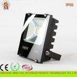 IP68 High Lumens de alta qualidade 100W LED Flood Light