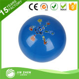 Color Personal Logo de PVC inflable Bouncy Ball Bola Impreso