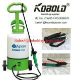 Pulvérisateur neuf de batterie de chariot pour le jardin, pulvérisateur de batterie de sac à dos