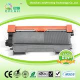 Cartucho de toner negro del toner Tn630 de la impresora para el hermano