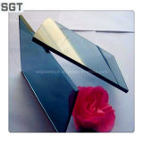 2mm, 3mm freies/farbiges Spiegel-Blatt mit Cer, SGS