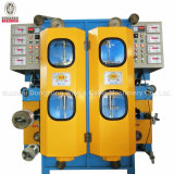 PTFEの二重層の縦の収録機械