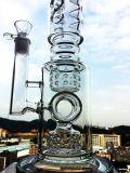 23 Inche K42 Roor 3の蜜蜂の巣および鳥かごの濾過器のガラス管、煙る配水管