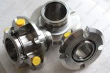 Johncrane 5620 Wasser-Pumpen-Doppelt-Kassetten-mechanische Dichtungen, zum der ursprünglichen Johncrane Dichtungs-China-Lieferanten-Qualitäts zu ersetzen