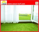 발코니 조경 합성 인공적인 잔디