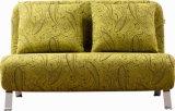 3 dobrou o sofá contínuo do assento de amor no estilo simples