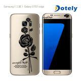 Protetor da tela do telefone móvel para acessórios do telefone da película protetora de Samsung S7edge