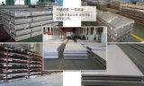 De Corrosie van de elektrische centrale van de Plaat van het Roestvrij staal van 316 L