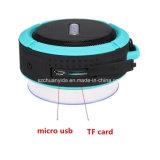 Mini altoparlante impermeabile senza fili esterno di Bluetooth con la scheda di TF Handsfree