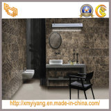 Dark Polished Emperador Marble Floor Tile per Wall Tile Floor Tile