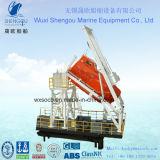 Lancering Appliance van Vrije val Lifeboat (SMD55F)