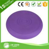 Amortiguador inflable sobrio azul del balance del masaje del PVC de China