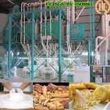 10-100t piccolo e macchina di macinazione di farina del frumento della scala di Milldle