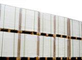 Tarjeta de papel de empaquetado de la cartulina del regalo blanco del papel 230g