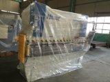 Haben Aluminiumpresse-Bremse des blatt-Wc67k-80t*2500 Aktien