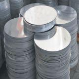 Calidad de profundidad del dibujo del círculo de aluminio 3003 para SARTENES
