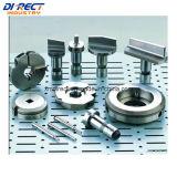 Usinage de précision d'acier inoxydable modifié pour différentes pièces