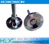 Hochleistungsjustierbare Stahlfüße mit bester Qualität