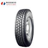 Neumático del carro del triángulo del camino Tr669 de alta resistencia