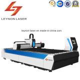 De Scherpe Machine van de Laser van de Vezel van Ln1530 300W voor het Staal van het Mangaan