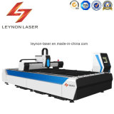 Manganese SteelのためのLn1530 300W FiberレーザーCutting Machine