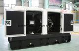 100kw/125kVA三相コンパクトデザインの無声ディーゼル発電機(GDC125*S)