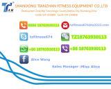 Equipo de la gimnasia de la certificación del Ce/equipo del becerro Tz-4036/Body/máquina fuertes rotatorios de la gimnasia