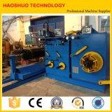Máquina de enrollamiento de alto voltaje de la hoja