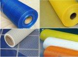 Alkalisches beständiges Fiberglas-Ineinander greifen für Aufbau-Gebrauch